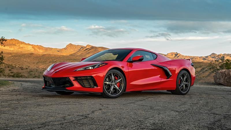 Nuevo Chevrolet Corvette, primer contacto