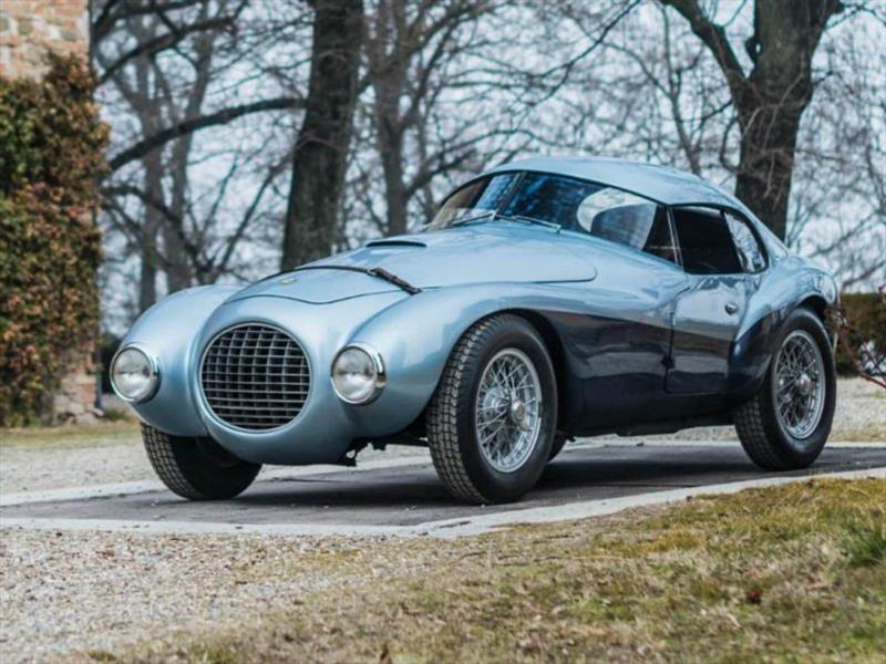 Ferrari Uovo de 1950