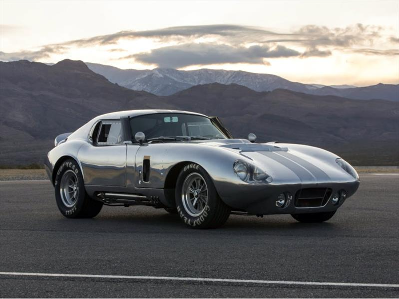 Shelby Cobra Daytona Coupé 50th Anniversary