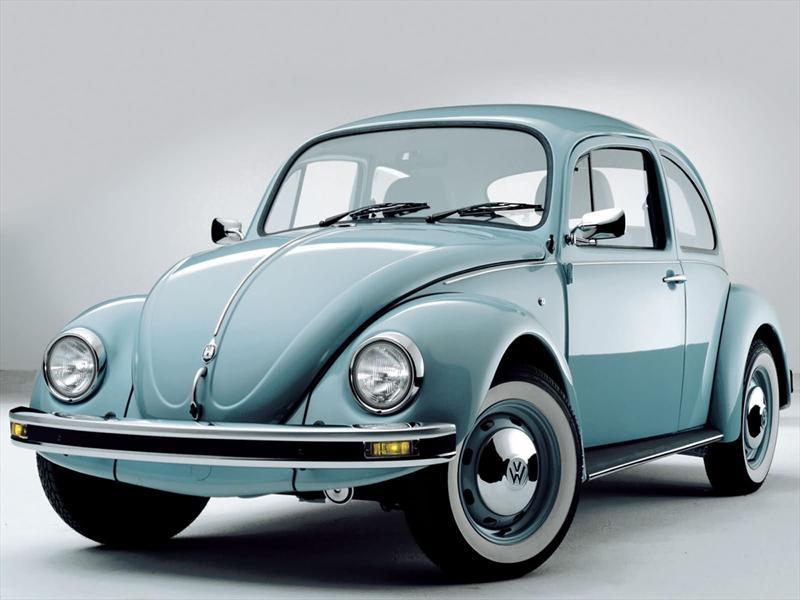 Top 10: Volkswagen Beetle Cl{a