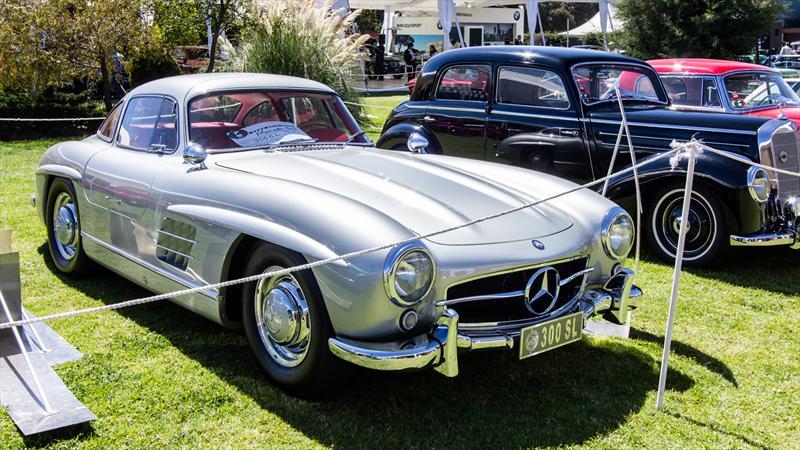 Gala Internacional del Automóvil 2012 2