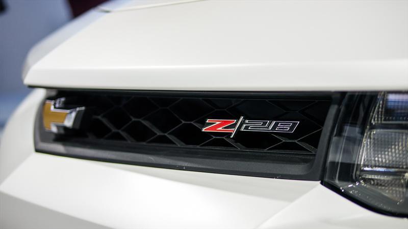 Chevrolet Camaro Z28 2014