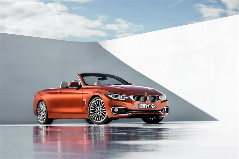 BMW Serie 4 2018