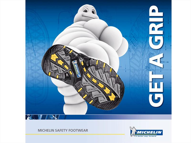 Michelin: Zapatos y botas