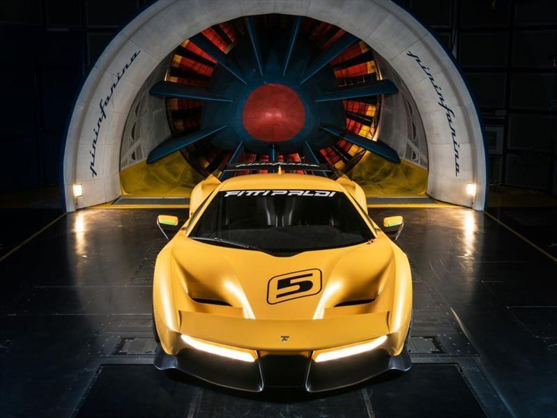 EF7 Vision Gran Turismo Concept