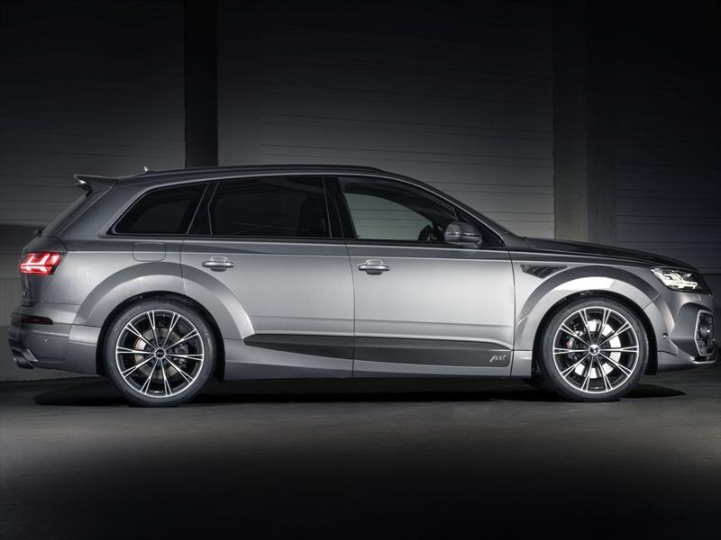 Audi SQ7 por ABT