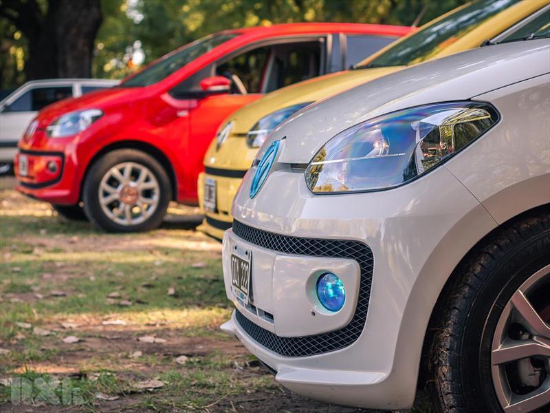 Club Volkswagen Up! Argentina