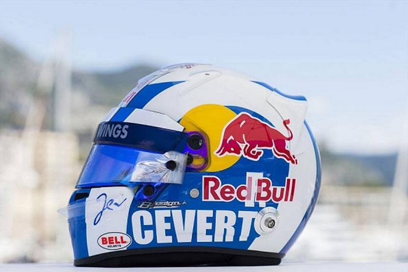 Gran Premio de Mónaco: Jean-Éric Vergne
