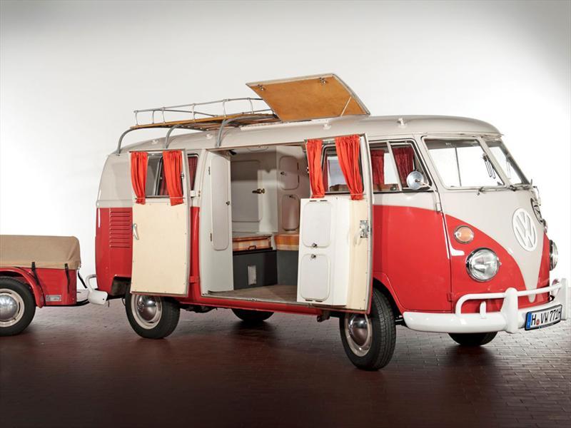 Volkswagen abre centro de restauración