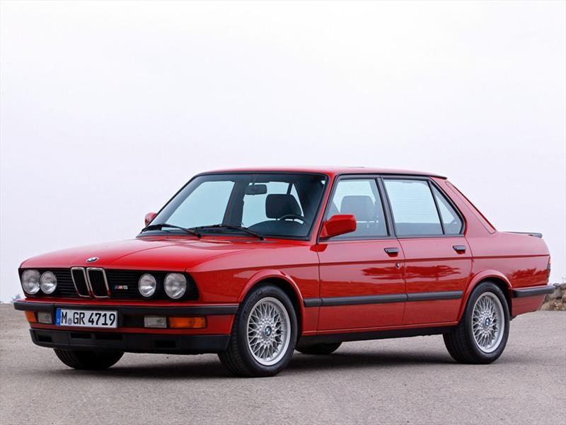 BMW M5 E28S (1984)
