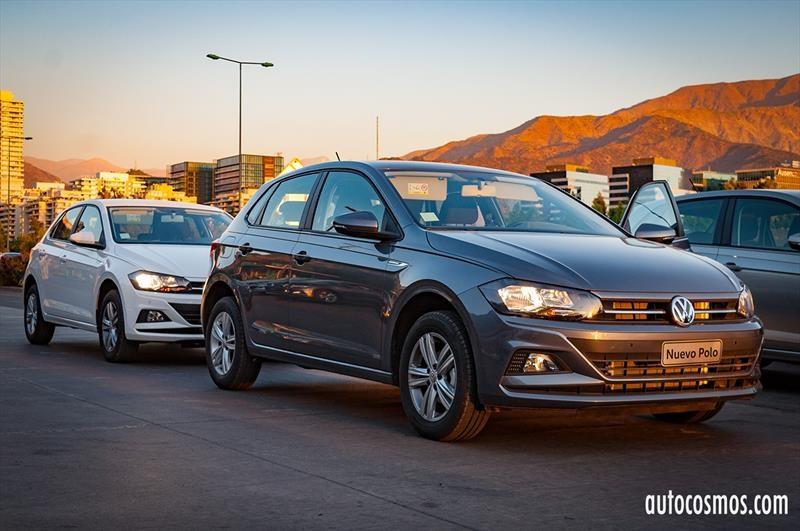 Volkswagen Polo 2018 - Lanzamiento en Chile