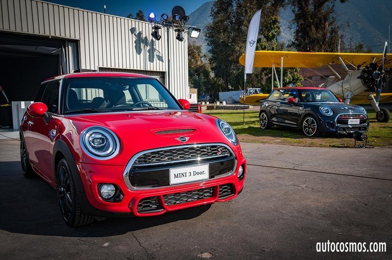 Mini Cooper 2019 en Chile