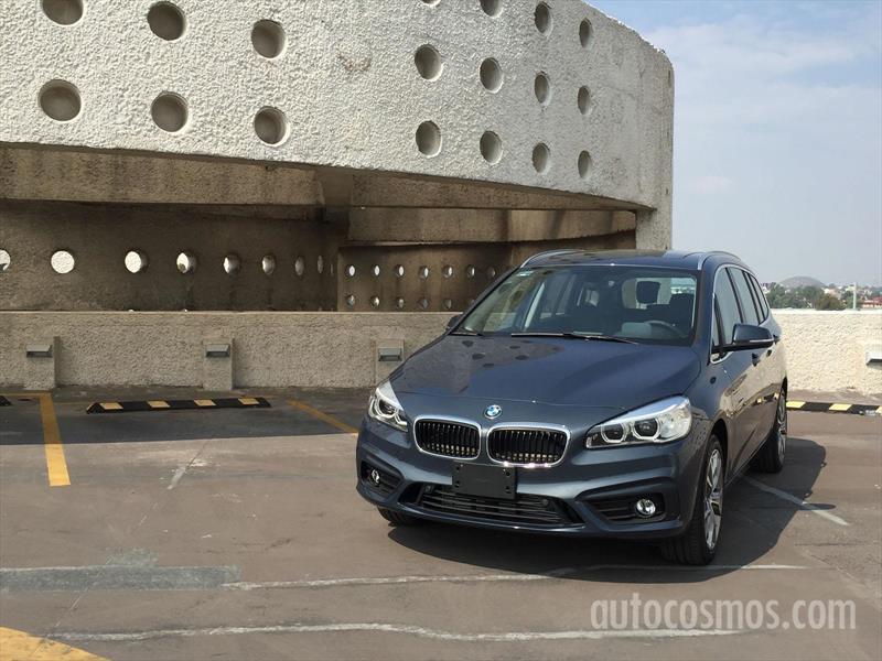 BMW Serie 2 Grand Tourer 2017