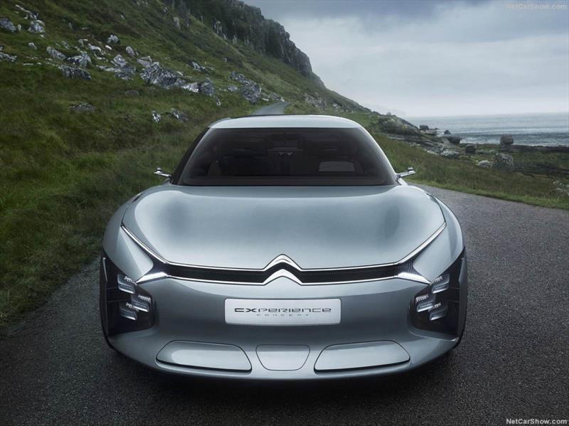 Citroën Experience Concept 2017