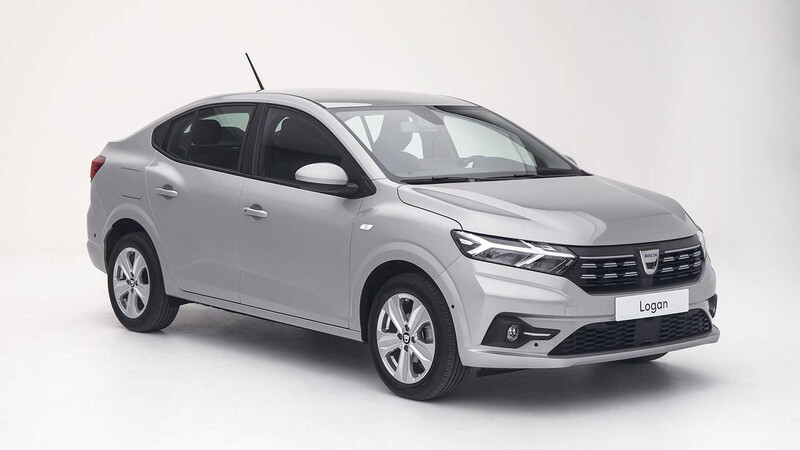 Nuevo Dacia Logan