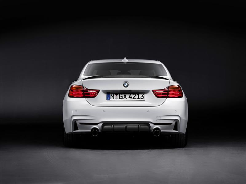 BMW Serie 4 Performance Parts