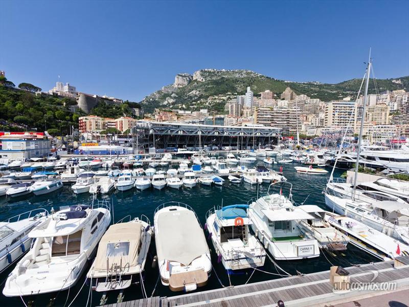 Gran Premio de Mónaco 2012