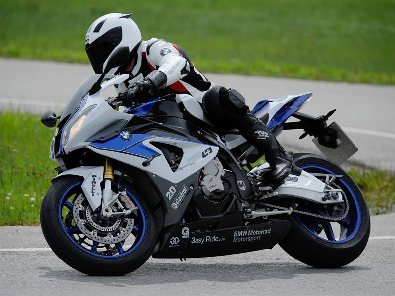 ABS Pro de BMW Motorrad