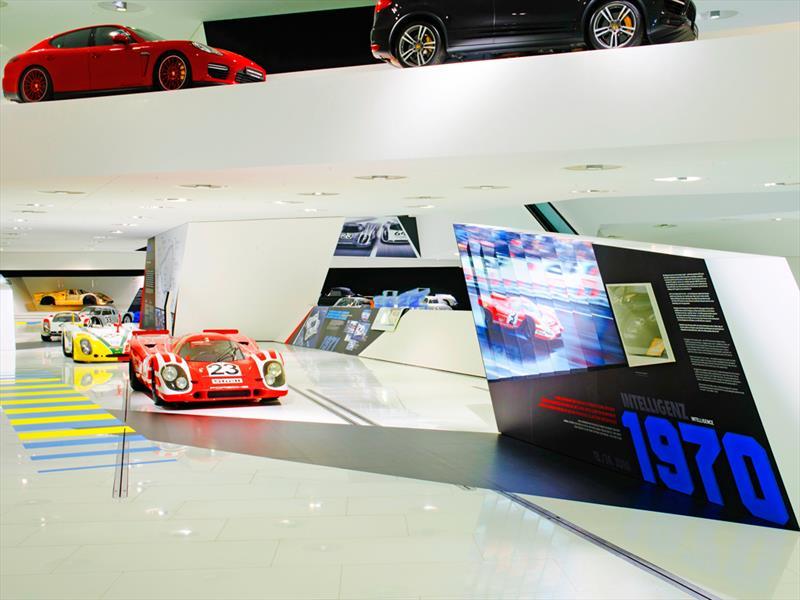 Porsche 24 Hours for Eternity Le Mans
