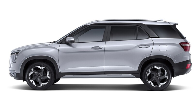 Hyundai Creta Grand 2022