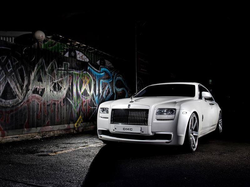 Rolls-Royce SaRangHae