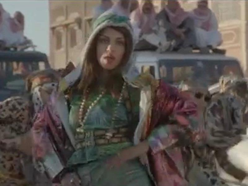 Top 10: M.I.A. Mad Girls