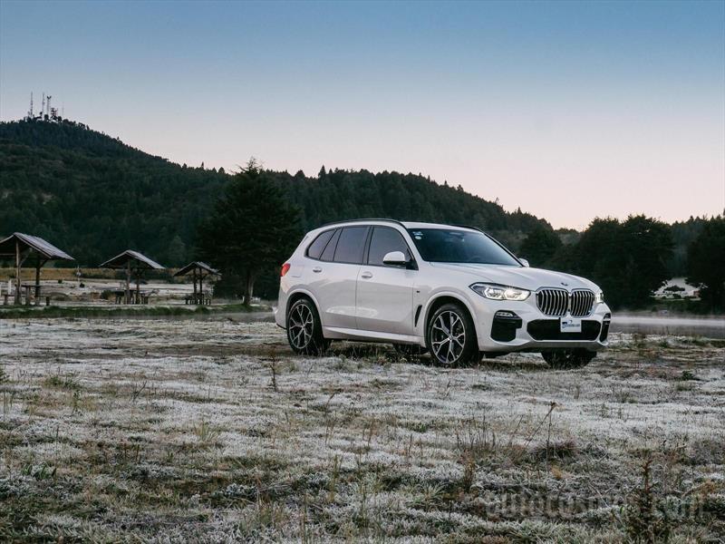 BMW X5 4ta generación
