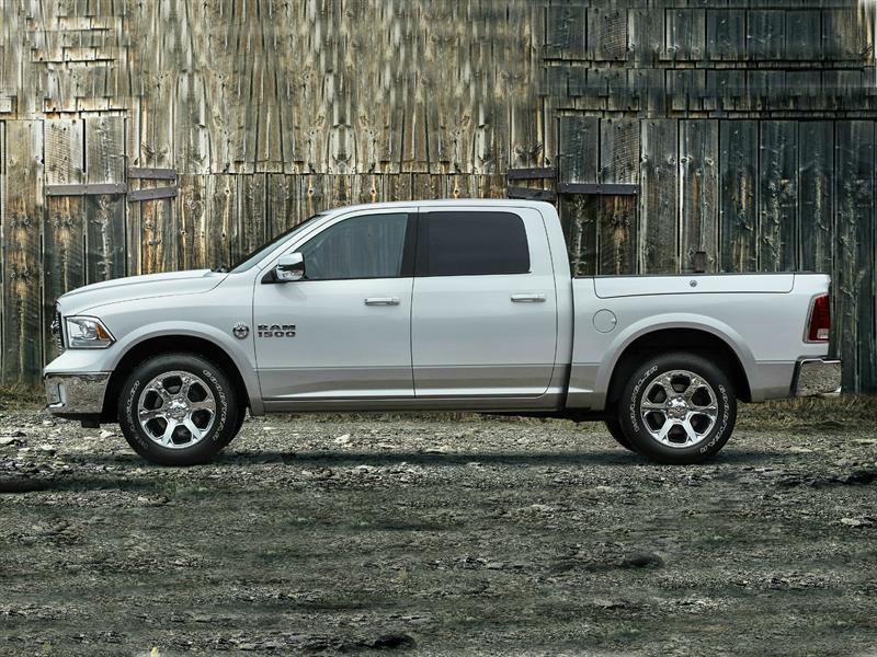 Ram Texas Ranger Edition