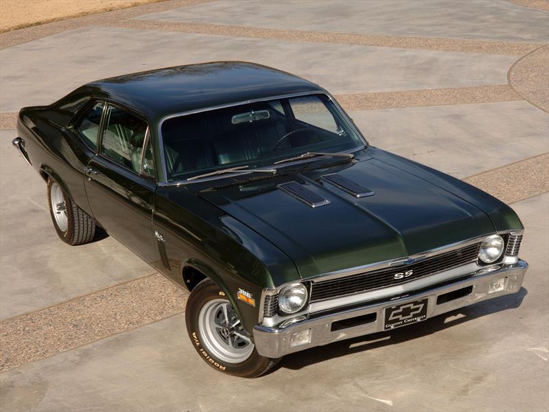Chevrolet Nova