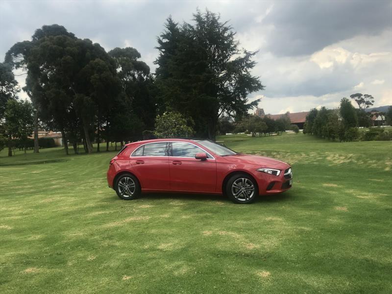 Mercedes-Benz Clase A 200 2019