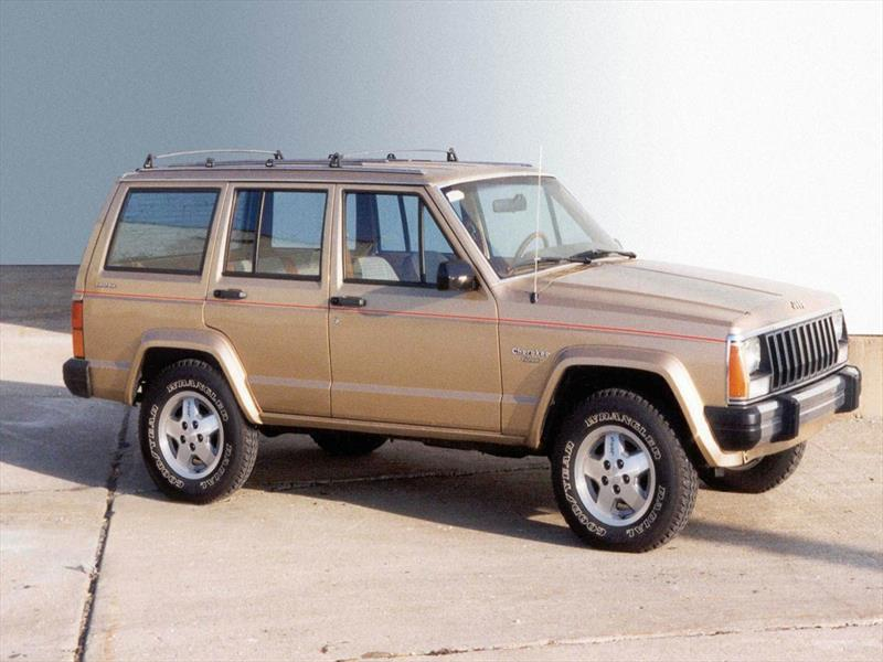 Jeep Cherokee / Grand Cherokee