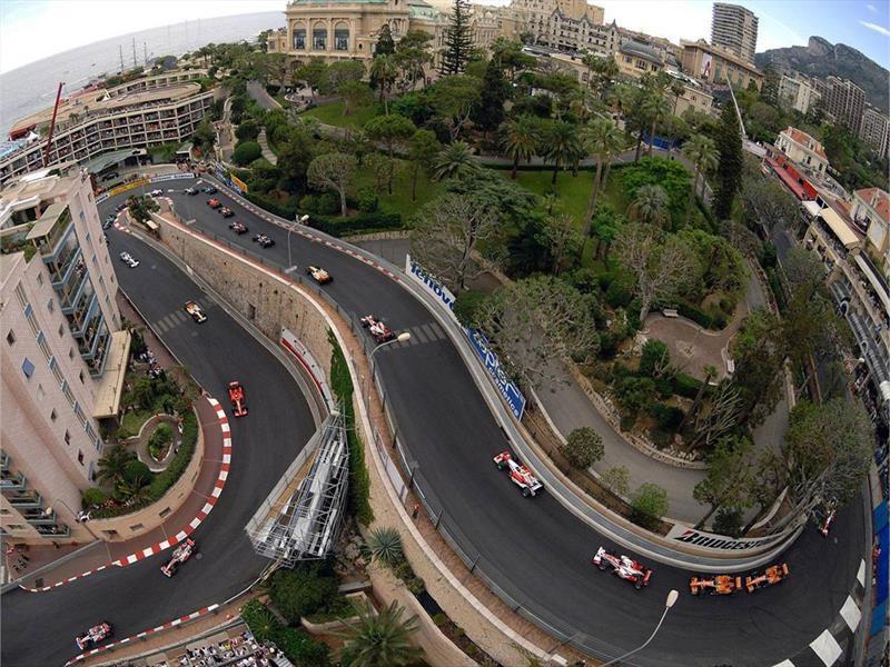Circuit de Montecarlo
