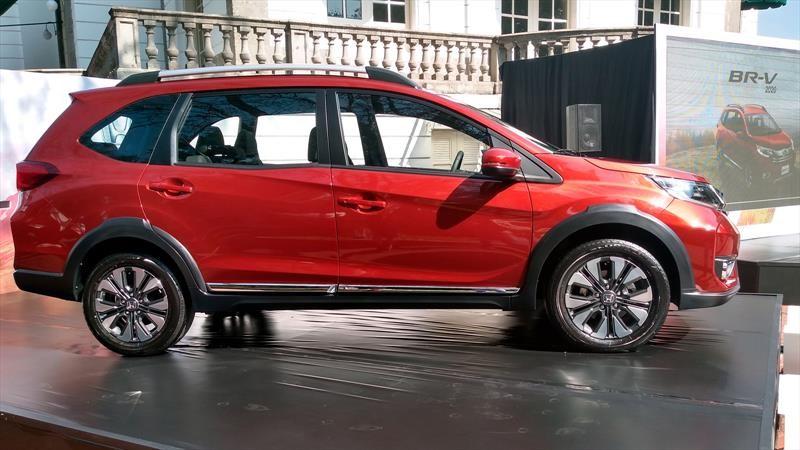 Honda BR-V 2020
