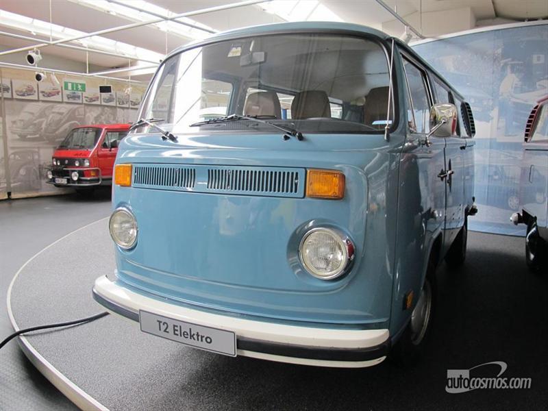 Museo Volkswagen Stiftung parte 2