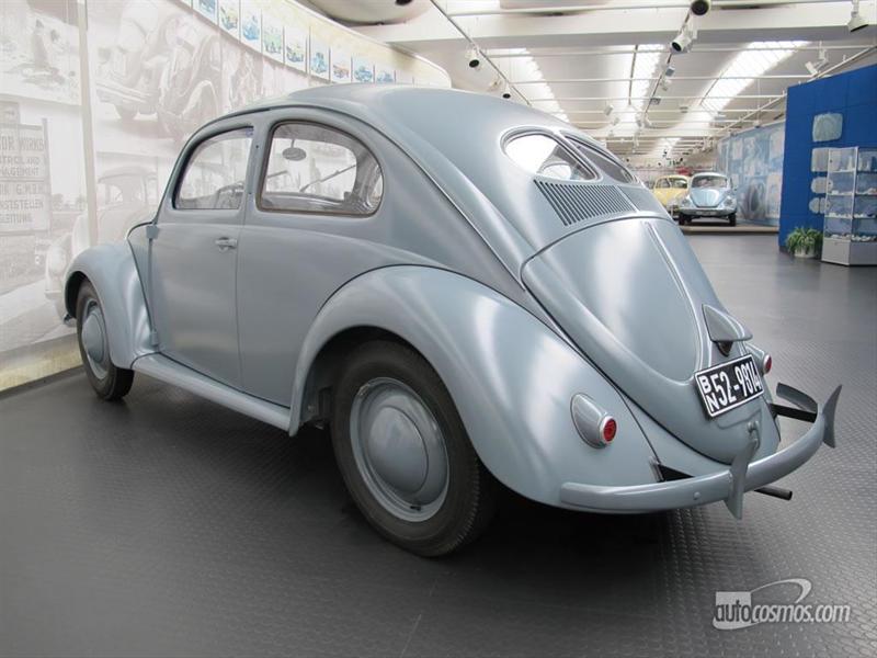 Museo Volkswagen Stiftung parte 1