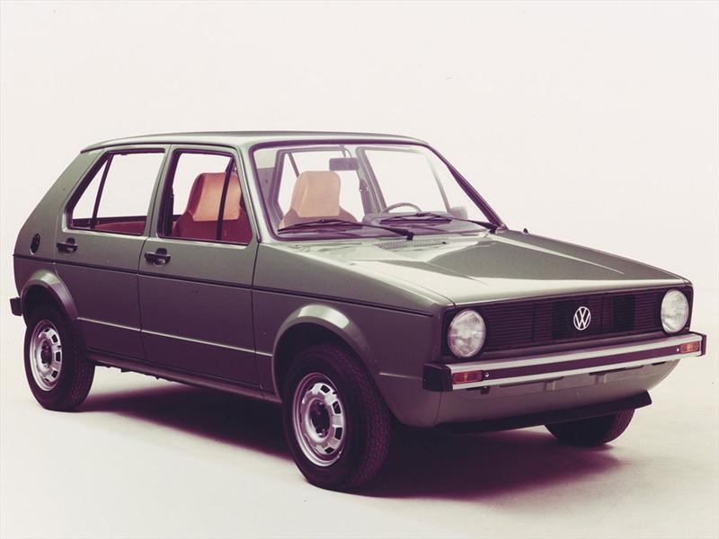 Top 10: Volkswagen Golf