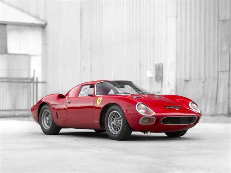 Ferrari 250 LM by Scaglietti 1964