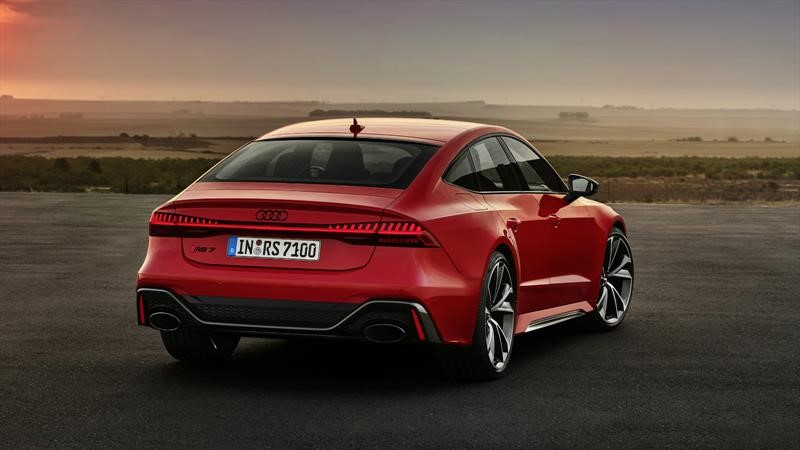 Audi-RS 7 Sportback 2020