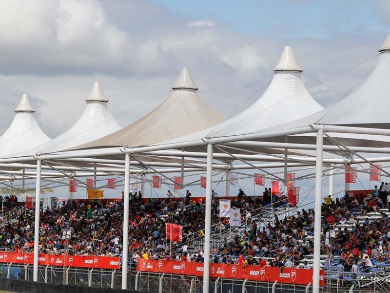 Ducati en el Moto GP