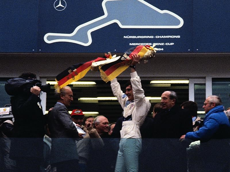 Mercedes-Benz Clase C/ W 201
