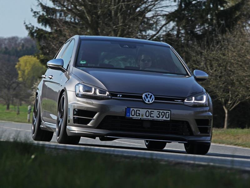Volkswagen Golf R by Oettiger