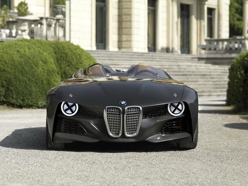 BMW 328 Hommage -2011-