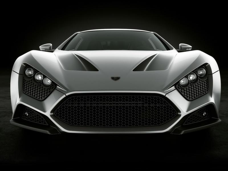 Top Ten: Los diez autos más rápidos del planeta