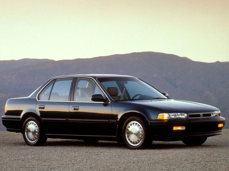 Honda Accord cuarta generación 1990-1993