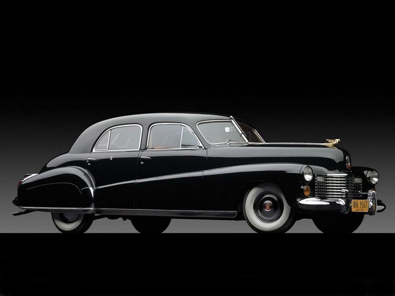 Cadillac 1941 del Duque de Windsor