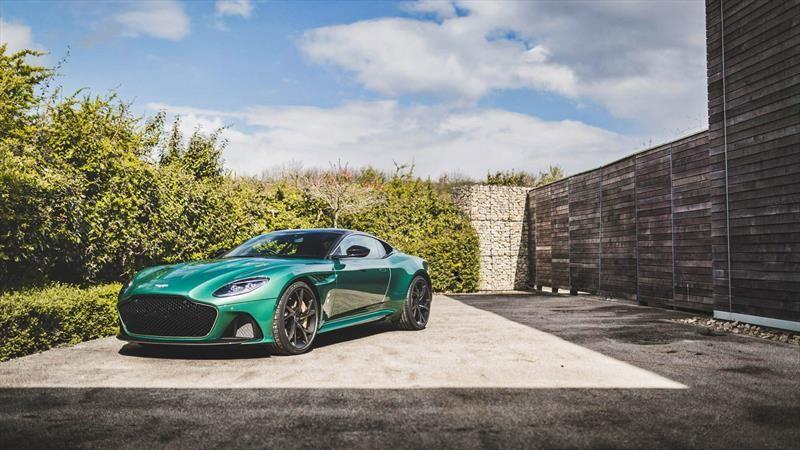 Aston Martin DBS 59 by Q