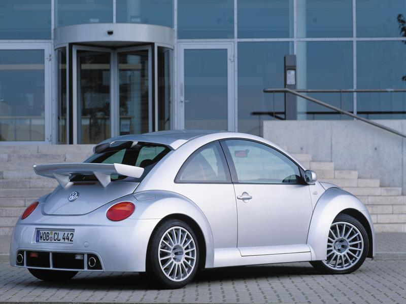 Top 10: Volkswagen Beetle RSI