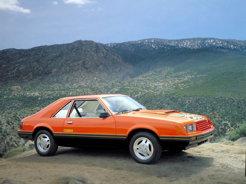 Mustang 50 años: 1970 Llega el Mustang III