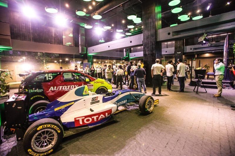 Lanzamiento Campeonato de Automovilismo 2018