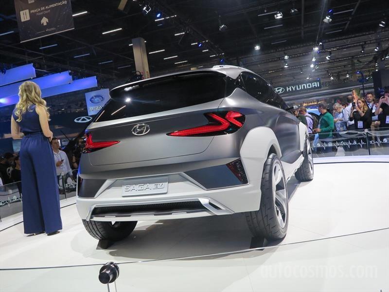 Hyundai en San Pablo 2018